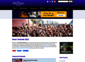 thefestivalcalendar.co.uk
