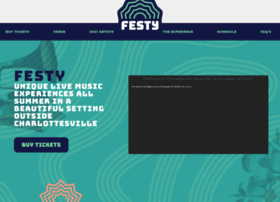 thefesty.com
