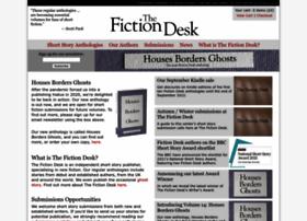 thefictiondesk.com