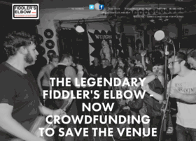 thefiddlerselbow.co.uk