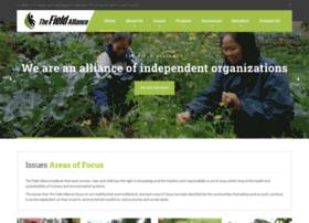 thefieldalliance.org