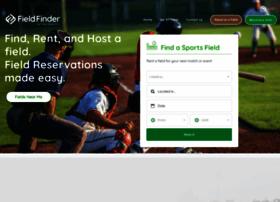 thefieldfinder.com