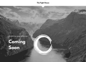 thefighthouse.com