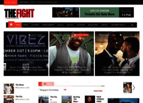 thefightmag.com