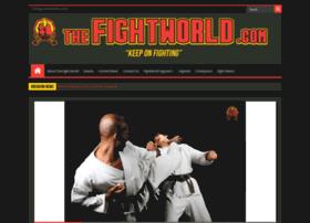 thefightworld.com