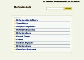 thefigurer.com