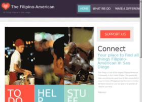 thefilipinoamerican.com