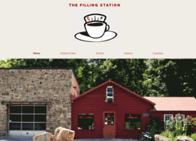 thefillingstationcoffee.com
