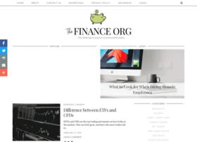 thefinance.org