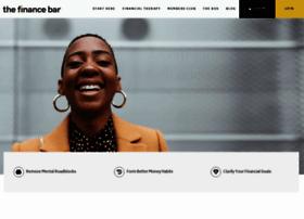thefinancebar.com