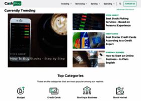 thefinanceblognetwork.com