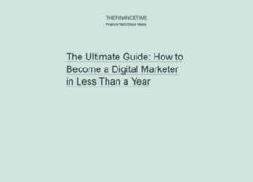 thefinancetime.com