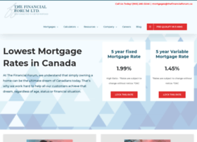 thefinancialforum.ca