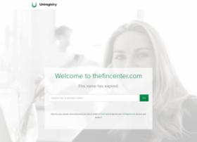 thefincenter.com