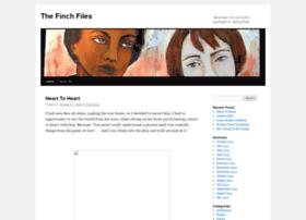 thefinchfiles.wordpress.com