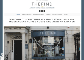thefind.co.uk