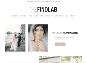 thefindlab.com