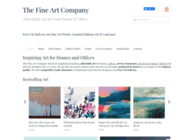 thefineartcompany.co.uk