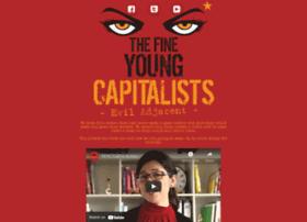 thefineyoungcapitalists.com