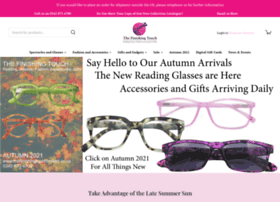 thefinishingtouchlimited.co.uk