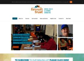 thefircrofttrust.org