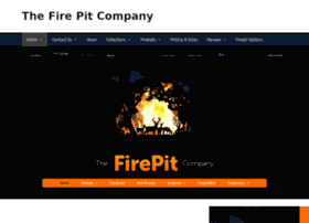 thefirepitcompany.co.uk