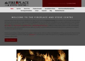 thefireplaceandstovecentre.co.uk