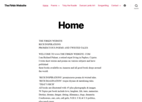 thefirkinwebsite.com