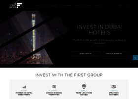 thefirstgroup.com