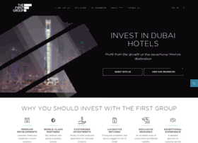 thefirstgroupinvestor.com