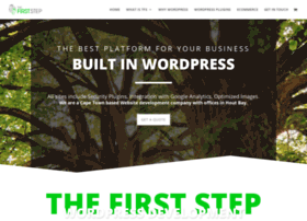 thefirststep.co.za