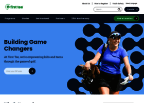 thefirsttee.org
