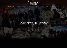 thefishermansfriends.com