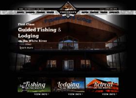 thefishermanslodge.com