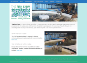 thefishfarm.net