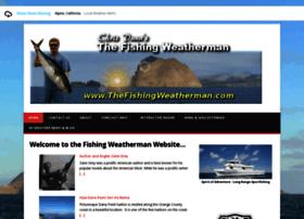 thefishingweatherman.com
