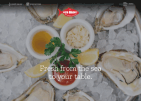 thefishmarket.com