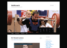 thefitcoach.wordpress.com