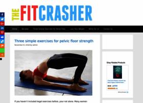 thefitcrasher.com