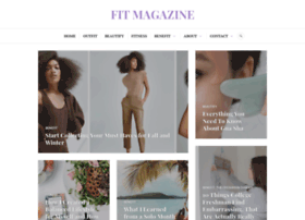 thefitmagazine.com