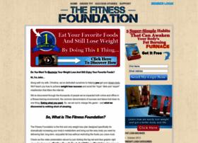 thefitnessfoundation.com