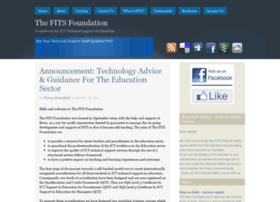 thefitsfoundation.org