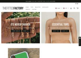 thefittedfactory.com