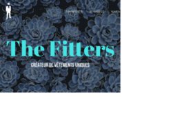 thefitters.fr