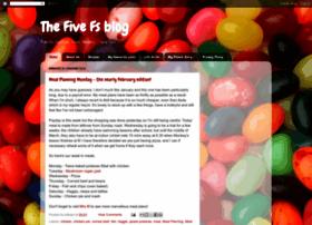 thefivefsblog.blogspot.co.uk