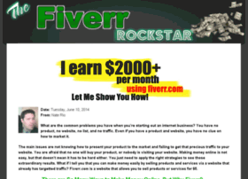 thefiverrrockstar.com