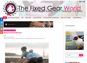 thefixedgearworld.com