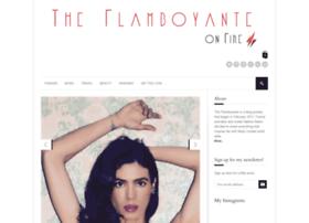 theflamboyante.com