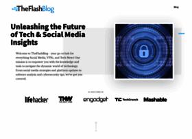 theflashblog.com