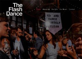 theflashdance.com